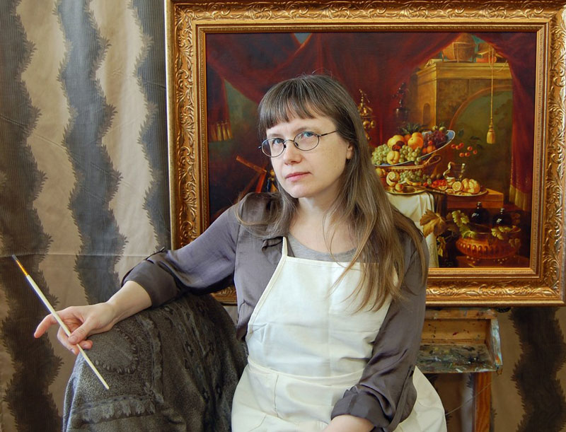 Ивлева Ольга Владимировна