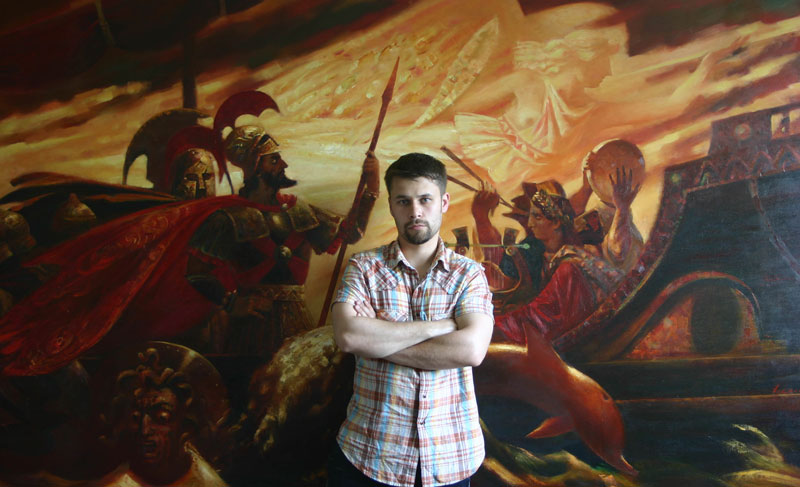 Гукасов Григорий Андреевич