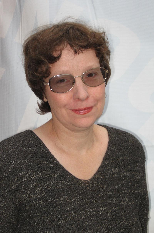 Лапина Светлана Эдуардовна