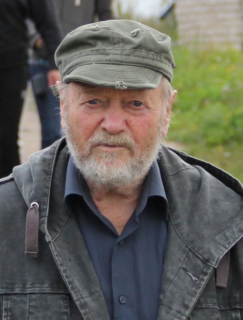 Новиков (Варгачев) Виталий