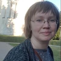 Рупасова Светлана